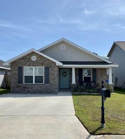 115 Cottage View Dr, Pensacola, FL 32507 (MLS #569881) :: Levin Rinke Realty