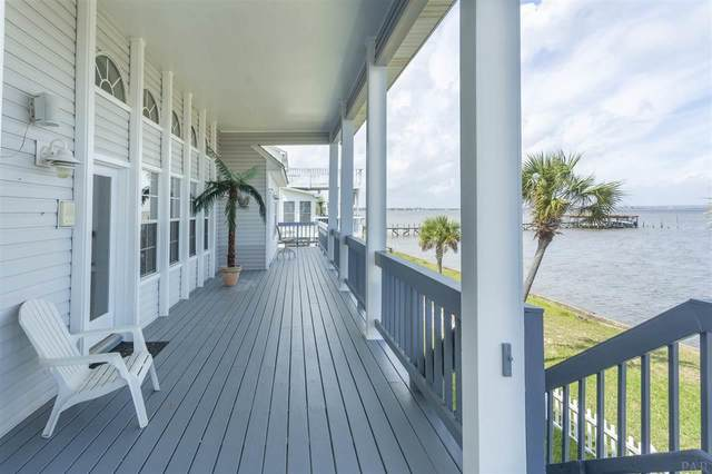 104 Cypress Pt, Pensacola, FL 32514 (MLS #569908) :: Levin Rinke Realty