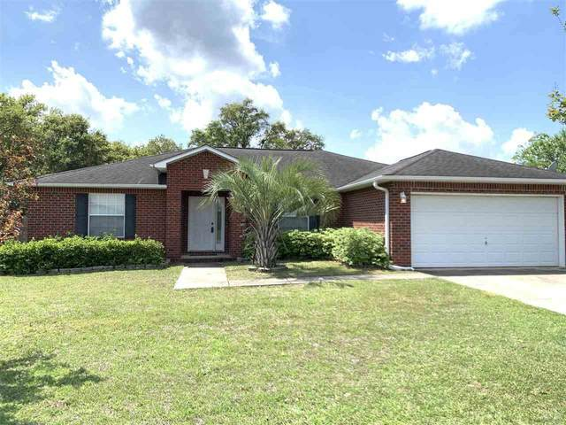 4613 Carmel Cir, Milton, FL 32571 (MLS #569910) :: Levin Rinke Realty