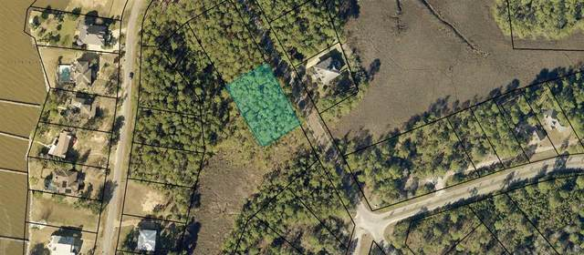 4597 Bayside Dr, Milton, FL 32583 (MLS #569912) :: Connell & Company Realty, Inc.