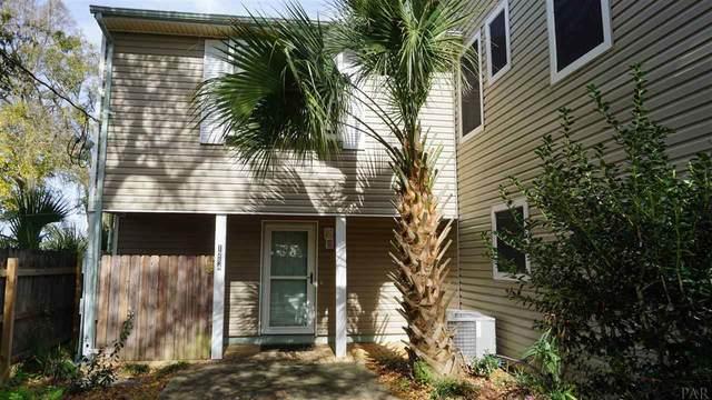 1284 Mahogany Mill Rd, Pensacola, FL 32507 (MLS #569913) :: Levin Rinke Realty