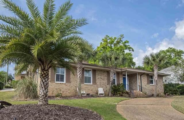 3001 Blackshear Ave, Pensacola, FL 32503 (MLS #569922) :: Levin Rinke Realty