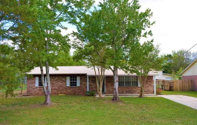 7504 Wilshire Rd, Pensacola, FL 32526 (MLS #569924) :: Connell & Company Realty, Inc.