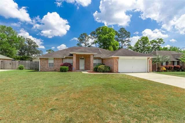 8486 Ferlon Ave, Pensacola, FL 32526 (MLS #569939) :: Connell & Company Realty, Inc.