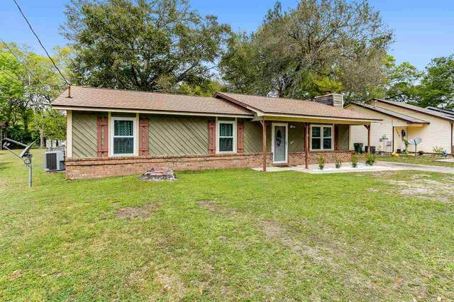 6197 Forest Pines Dr, Pensacola, FL 32526 (MLS #569944) :: Connell & Company Realty, Inc.