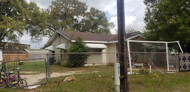 216 Holly St, Pensacola, FL 32514 (MLS #569958) :: Connell & Company Realty, Inc.