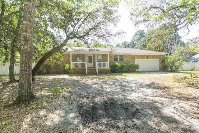 5951 East Bay Blvd, Gulf Breeze, FL 32563 (MLS #569982) :: Levin Rinke Realty