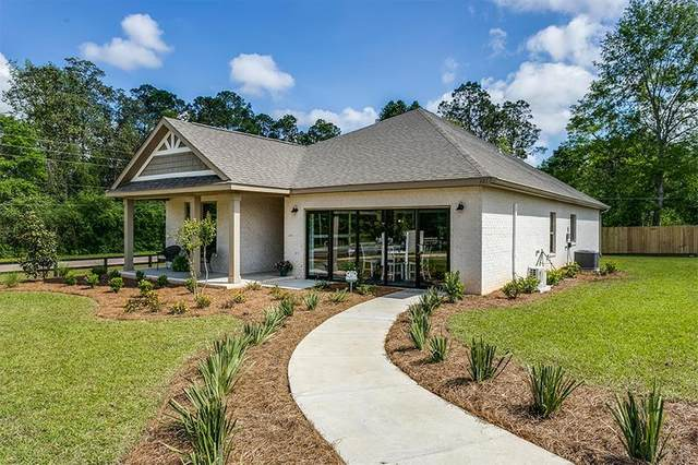 Pensacola, FL 32526 :: Connell & Company Realty, Inc.