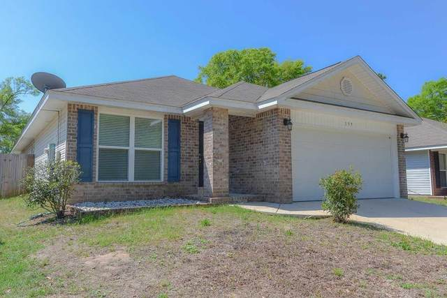 159 Creekview Dr, Pensacola, FL 32503 (MLS #570016) :: Levin Rinke Realty
