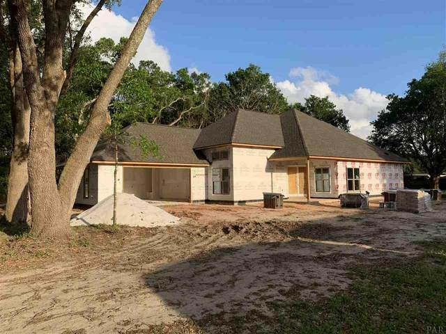 1953 Nature Ln, Pensacola, FL 32526 (MLS #570022) :: Levin Rinke Realty