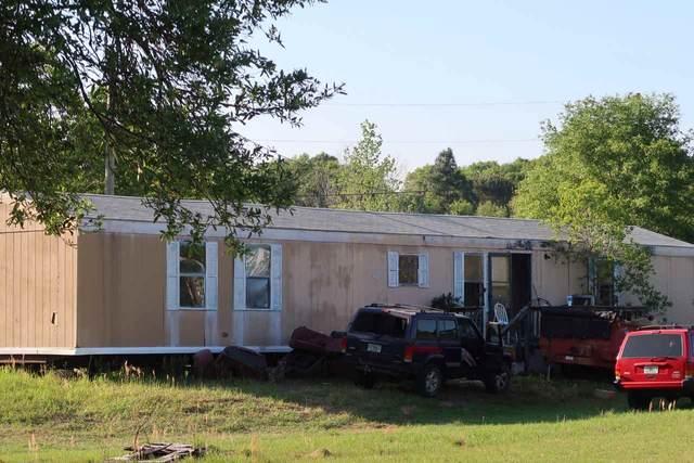 8548 Honeybee Ln, Milton, FL 32583 (MLS #570023) :: Levin Rinke Realty