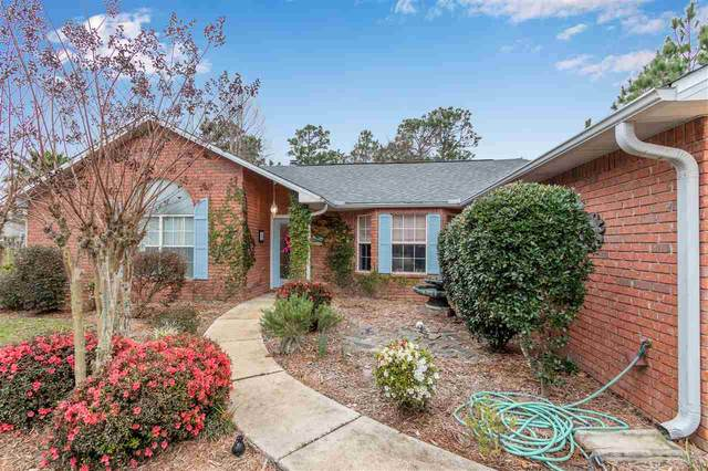 4625 Choctaw Ave, Pensacola, FL 32507 (MLS #570038) :: Coldwell Banker Coastal Realty