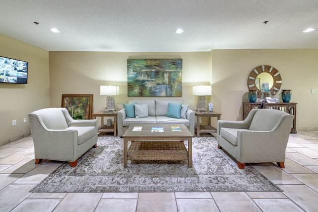 13661 Perdido Key Dr #706, Perdido Key, FL 32507 (MLS #570044) :: ResortQuest Real Estate