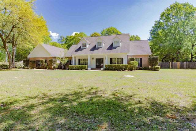 6024 Curtis Rd, Pace, FL 32571 (MLS #570076) :: Levin Rinke Realty