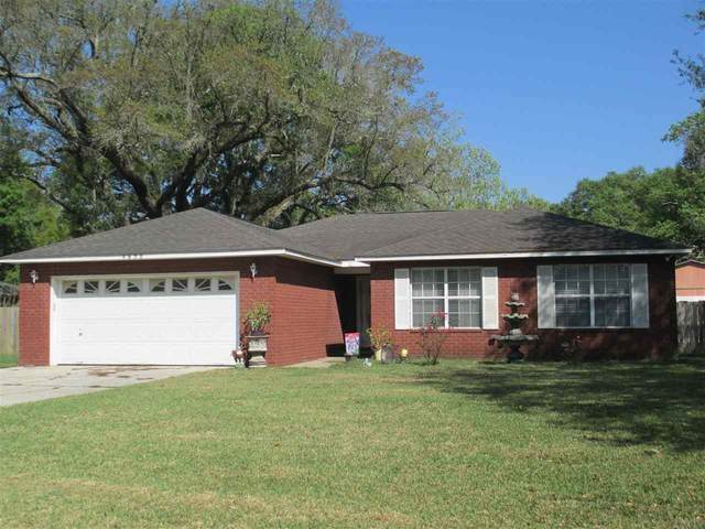 4650 Easter St, Pace, FL 32571 (MLS #570090) :: Levin Rinke Realty