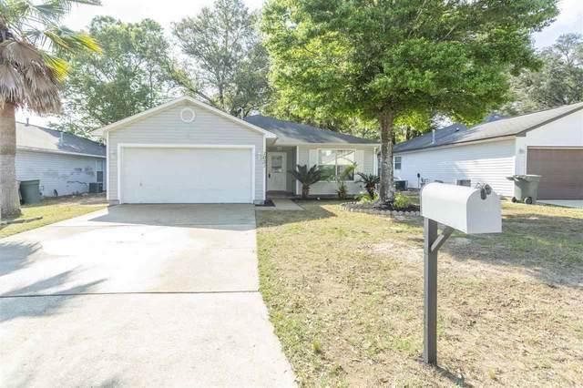 1031 Simpson St, Pensacola, FL 32526 (MLS #570096) :: Levin Rinke Realty
