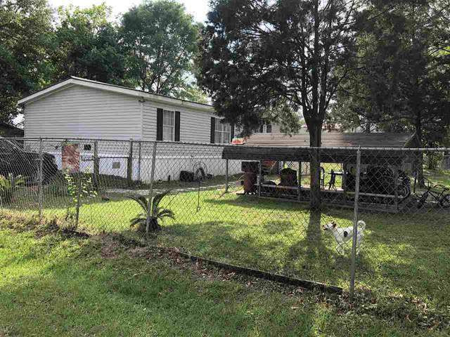 249 W Ensley St, Pensacola, FL 32534 (MLS #570103) :: ResortQuest Real Estate