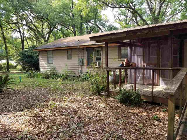 6691 Wonderlake Rd, Pensacola, FL 32533 (MLS #570106) :: ResortQuest Real Estate