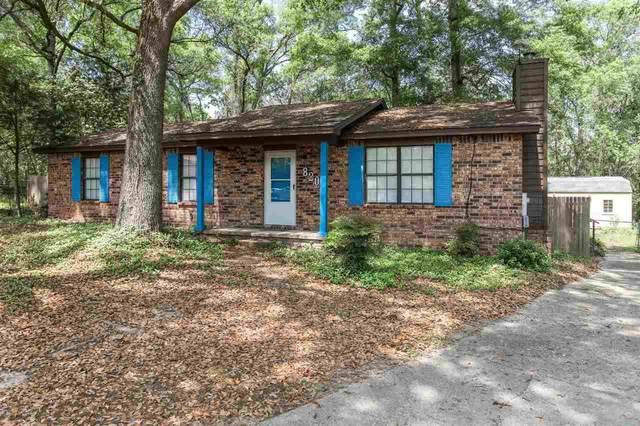 820 Brook Meadow Ln, Pensacola, FL 32514 (MLS #570107) :: ResortQuest Real Estate