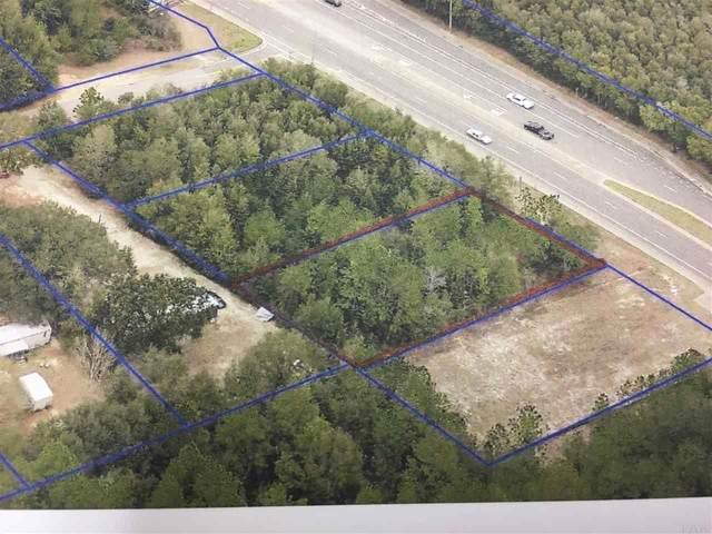 Hwy 87, Milton, FL 32570 (MLS #570108) :: ResortQuest Real Estate