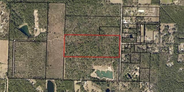 0001 Pine Blossom Rd, Milton, FL 32570 (MLS #570111) :: ResortQuest Real Estate