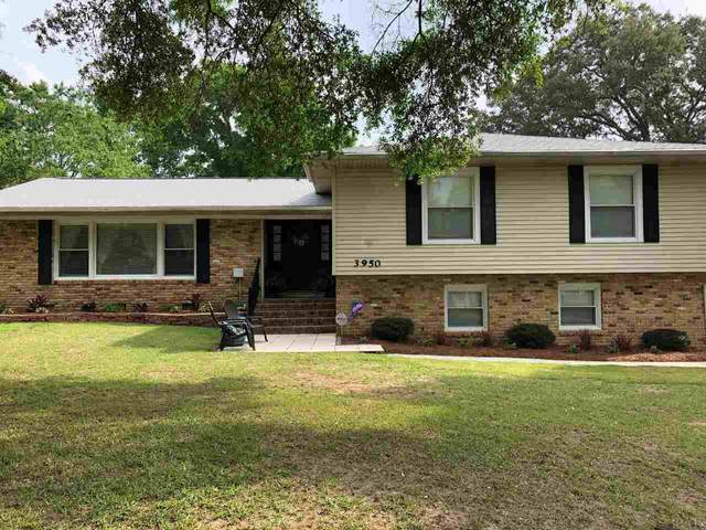 3950 Aiken Rd, Pensacola, FL 32503 (MLS #570141) :: Connell & Company Realty, Inc.
