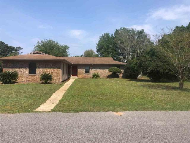 7746 Grundy St, Pensacola, FL 32507 (MLS #570151) :: The Kathy Justice Team - Better Homes and Gardens Real Estate Main Street Properties