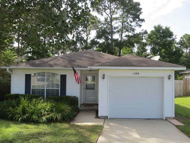 1089 Antigua Cir, Pensacola, FL 32507 (MLS #570155) :: The Kathy Justice Team - Better Homes and Gardens Real Estate Main Street Properties