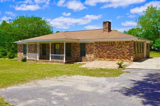 9820 Mobile Hwy, Pensacola, FL 32526 (MLS #570157) :: Levin Rinke Realty