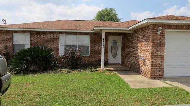 4435 Marvin Reaves Rd, Jay, FL 32565 (MLS #570163) :: ResortQuest Real Estate