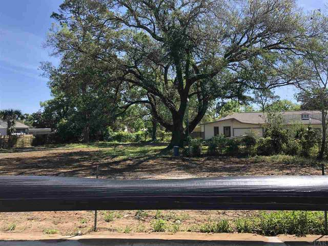 440 S F St, Pensacola, FL 32502 (MLS #570205) :: Connell & Company Realty, Inc.