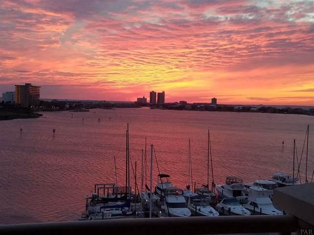 721 Pensacola Beach Blvd, Pensacola Beach, FL 32561 (MLS #570222) :: ResortQuest Real Estate