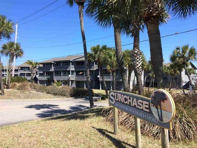 200 Pensacola Beach Rd E-6, Gulf Breeze, FL 32561 (MLS #570238) :: Connell & Company Realty, Inc.