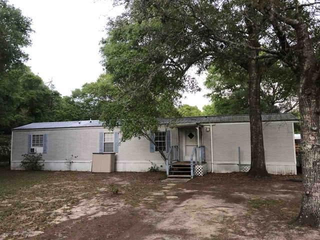 4404 Alanthus St, Milton, FL 32583 (MLS #570242) :: Levin Rinke Realty