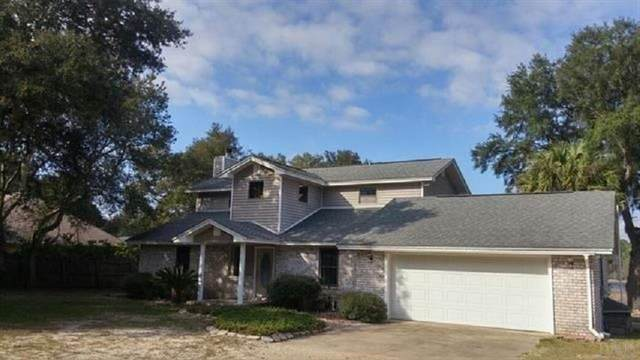2920 Fence Line Rd, Pensacola, FL 32507 (MLS #570273) :: The Kathy Justice Team - Better Homes and Gardens Real Estate Main Street Properties