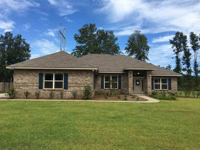 9241 Iron Gate Blvd, Milton, FL 32570 (MLS #570278) :: Connell & Company Realty, Inc.