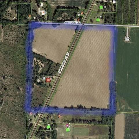 9641 Chumuckla Hwy, Jay, FL 32565 (MLS #570281) :: ResortQuest Real Estate