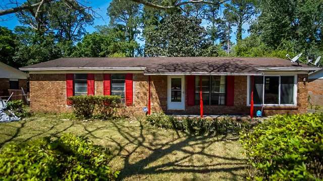 1005 Bartow Ave, Pensacola, FL 32507 (MLS #570305) :: The Kathy Justice Team - Better Homes and Gardens Real Estate Main Street Properties