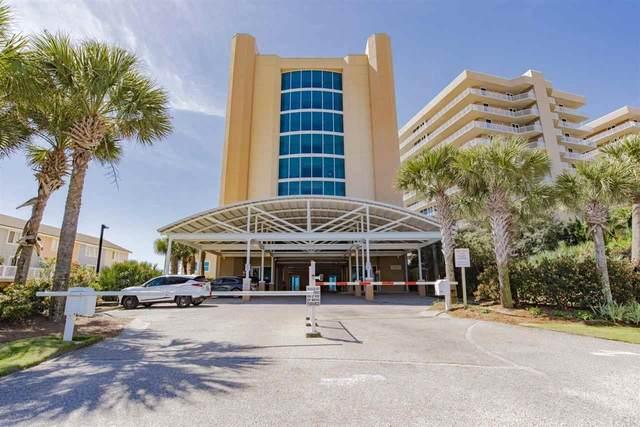 17357 Perdido Beach Blvd 1E, Perdido Key, FL 32507 (MLS #570318) :: The Kathy Justice Team - Better Homes and Gardens Real Estate Main Street Properties