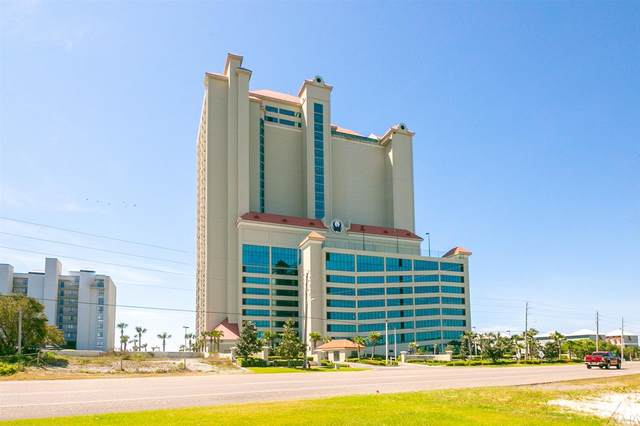 23972 Perdido Beach Blvd #2703, Orange Beach, AL 36561 (MLS #570324) :: ResortQuest Real Estate
