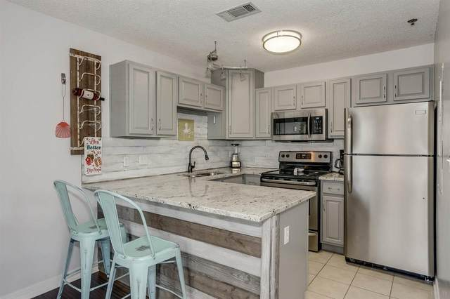 13500 Sandy Key Dr 201W, Pensacola, FL 32507 (MLS #570351) :: Connell & Company Realty, Inc.