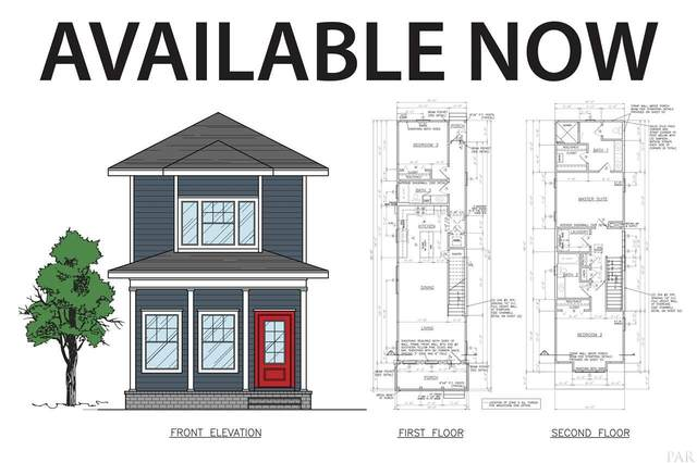 250 S E St, Pensacola, FL 32502 (MLS #570355) :: Connell & Company Realty, Inc.