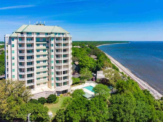 1700 Scenic Hwy #400, Pensacola, FL 32503 (MLS #570368) :: Connell & Company Realty, Inc.