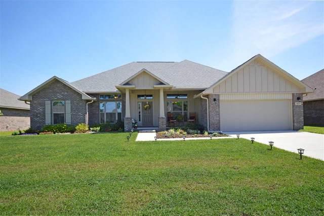 6037 Winchester Cir, Milton, FL 32570 (MLS #570383) :: Connell & Company Realty, Inc.