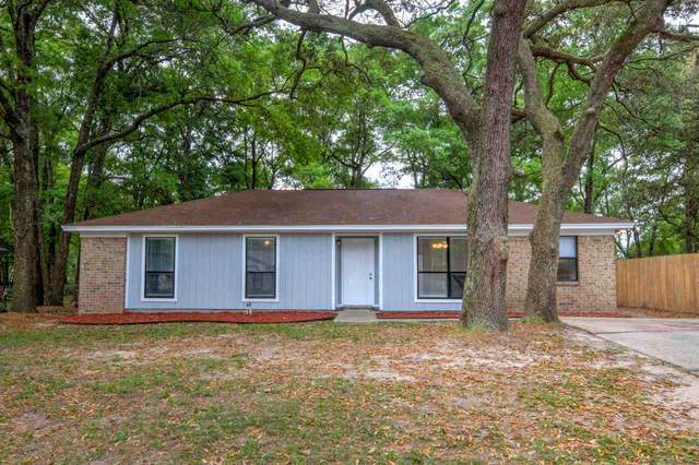 7901 Oak Forest Dr, Pensacola, FL 32514 (MLS #570390) :: The Kathy Justice Team - Better Homes and Gardens Real Estate Main Street Properties