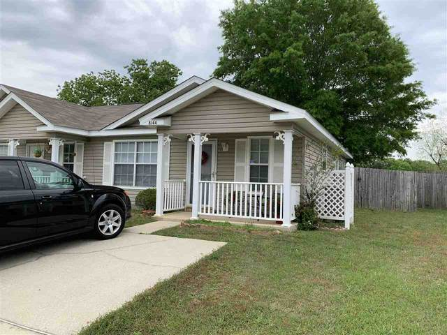 8144 Heirloom Dr, Pensacola, FL 32514 (MLS #570391) :: The Kathy Justice Team - Better Homes and Gardens Real Estate Main Street Properties