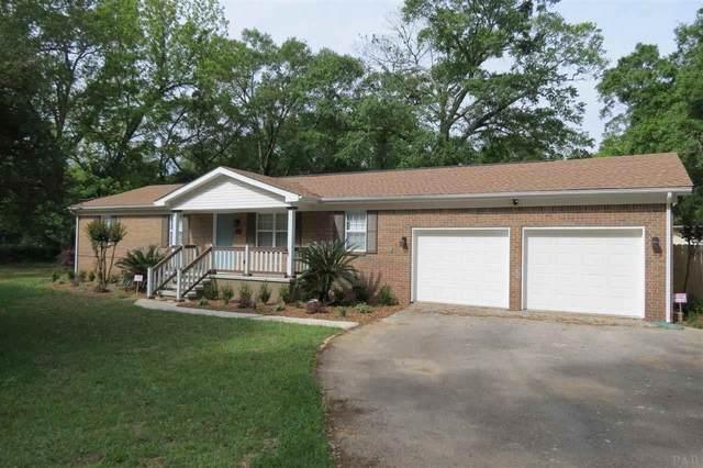 8901 Cove Ave, Pensacola, FL 32526 (MLS #570424) :: Levin Rinke Realty