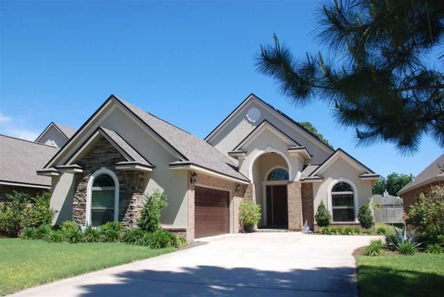 5345 Woodlake Tr, Gulf Breeze, FL 32563 (MLS #570426) :: Levin Rinke Realty