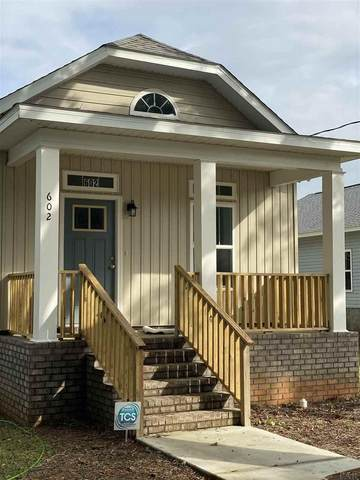 604 S 1ST ST, Pensacola, FL 32507 (MLS #570431) :: Levin Rinke Realty