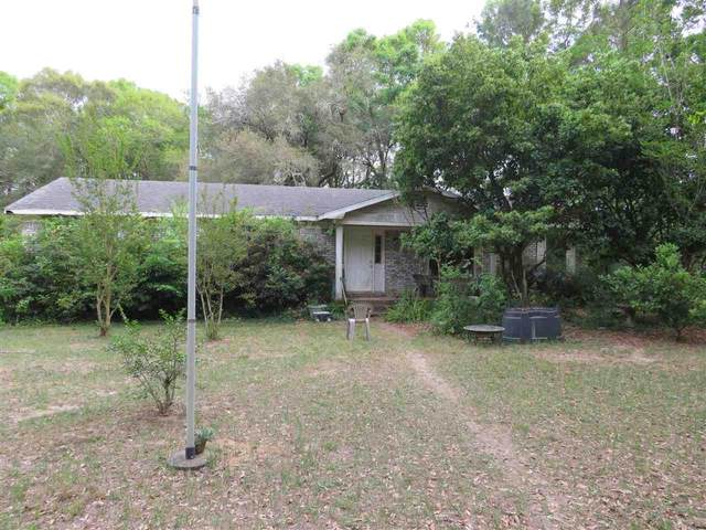 5760 Muldoon Rd, Pensacola, FL 32526 (MLS #570457) :: Connell & Company Realty, Inc.